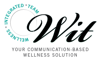 Wellness Integrated Team - Your Communication-Based Wellness Solution