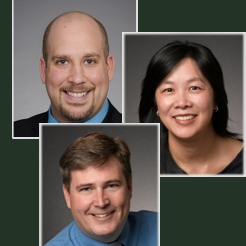 Valley Dental Group - Dr. Kane, Dr. Chan, Dr. St. Marie